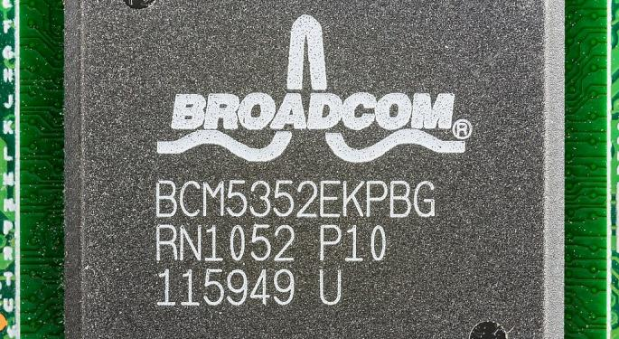 Broadcom Protected By Non-Cancellation Policy, Assures Genuine Chip Demand: Bloomberg
