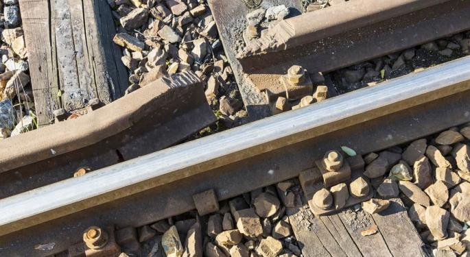 Broken Rail As Possible Cause To Canadian Crude Train Derailments