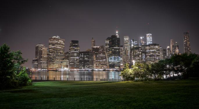 Manhattan Real Estate Market Recharged Post-Election, Says Developer