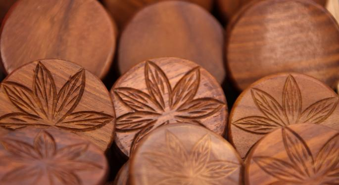 E-Gov Services Provider NIC Enters Cannabis Industry
