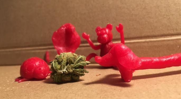 Marijuana Venture Capitalist: How To Succeed As Investor And Entrepreneur