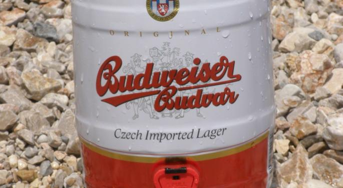 Anheuser-Busch Almost Over All Acquisition Approval Hurdles