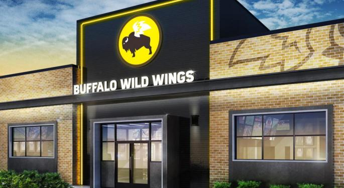 Buffalo Wild Wings Puts End To Confusing Wings Order