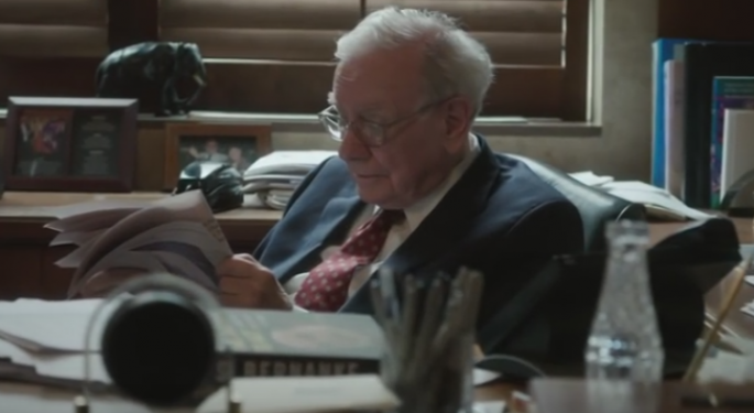 'Becoming Warren Buffett': Your Chance To Get Up Close With The Oracle Of Omaha