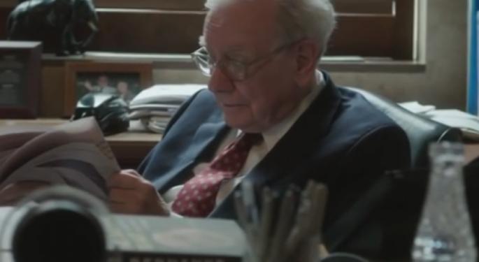 'Becoming Warren Buffett' And 6 Wall Street Docs You Need To Watch