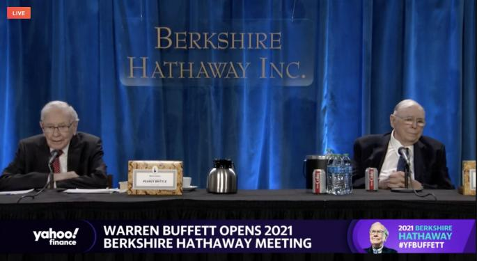 9 Takeaways From Berkshire Hathaway's Annual Shareholder Meeting