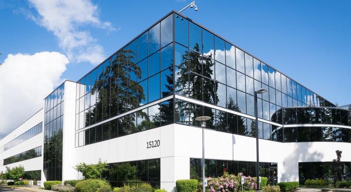 Morgan Stanley Sees Microsoft Resuming An Upward Trajectory