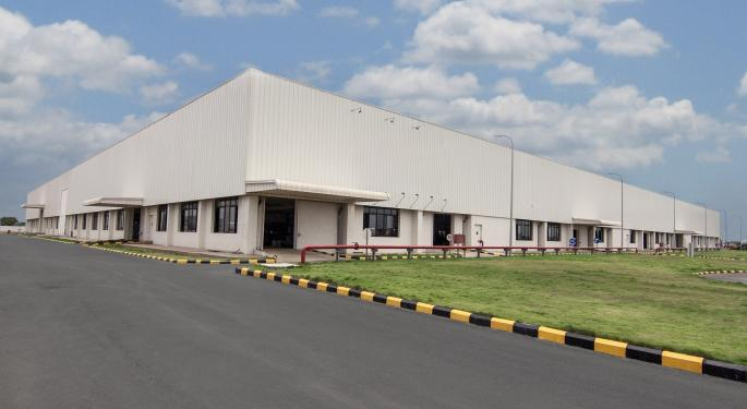Celadon Moves Quickly To Sell Hyndman Transport Headquarters In Canada