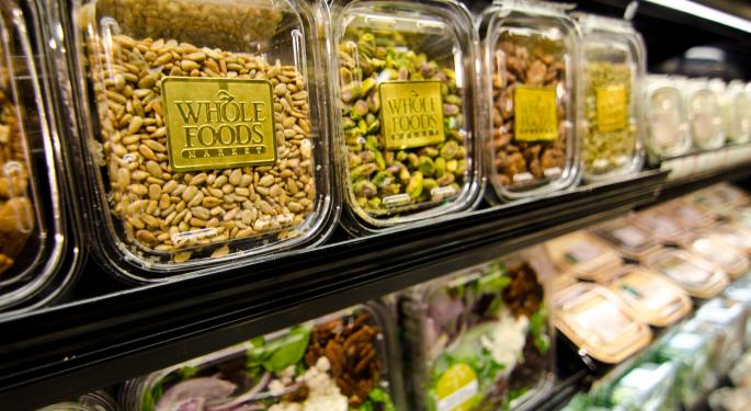 Whole Foods Is Ramping Up Its Price Cuts; Should Walmart Be Worried?