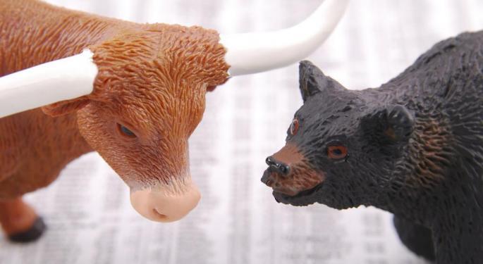 Los toros y osos de la semana de Benzinga: Starbucks y más