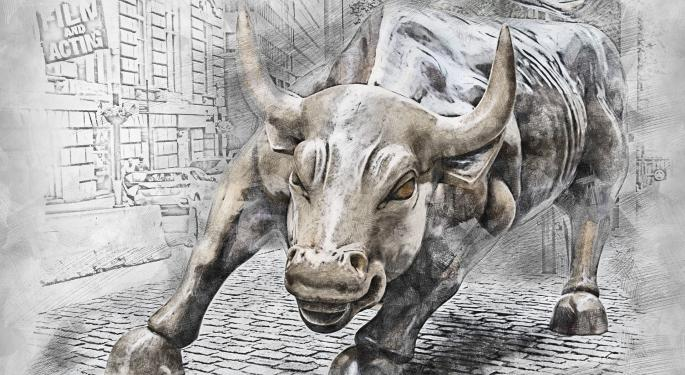This Day In Market History: 1980s Bull Market Begins
