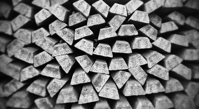 Friday's Market Minute: Is Silver Starting To Slip?