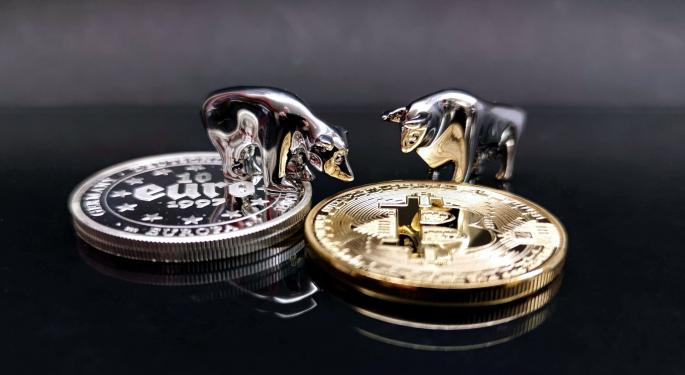 Los toros y osos de la semana de Benzinga: Apple, Bitcoin y más