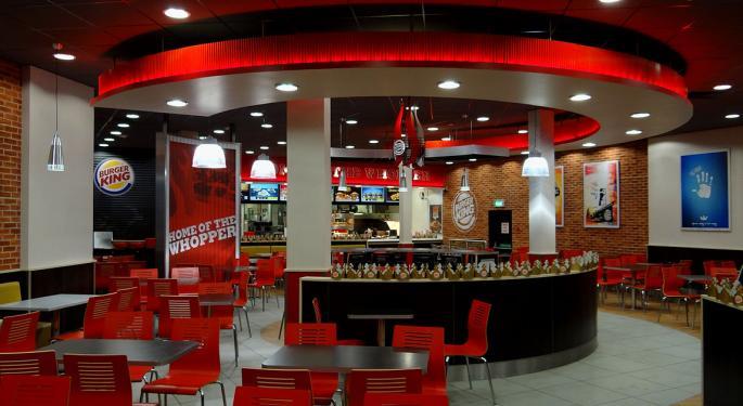 Analysts Incrementally Bullish On Restaurant Brands