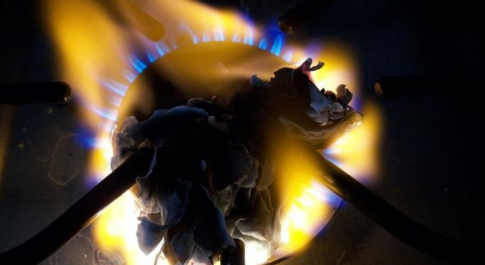Dare To Short Natural Gas? This Might Be The Way To Do It