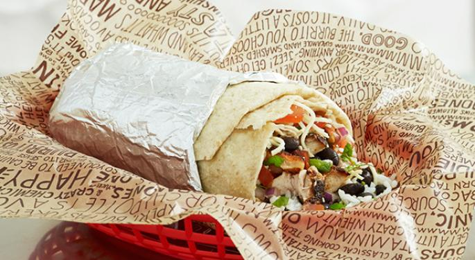10 Best Burritos To Eat On National Burrito Day