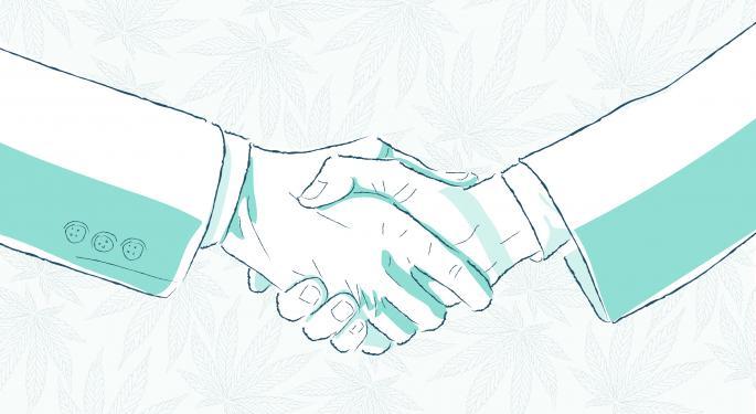 Springbig And Onfleet Partner Up On Marijuana Customer Engagement Platform