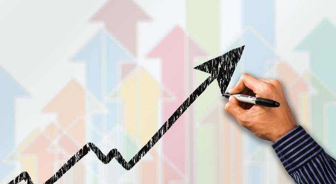 3 ETFs With Rising Profit Forecasts
