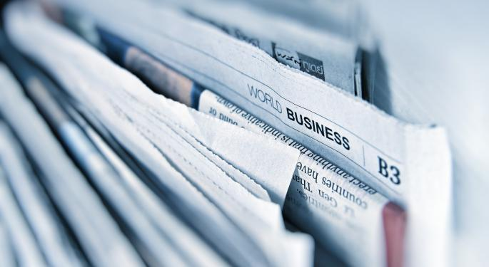 Barron's Picks And Pans: Dollar General, IAC, Wells Fargo And More