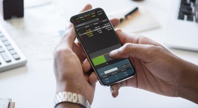 Despite Downturn, Morgan Stanley Still Buying Stocks Ahead Of Earnings Season