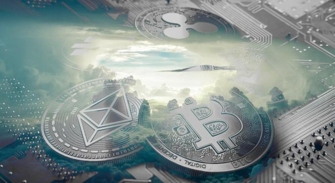 Bitcoin Cash Fork Drives Crypto Volatility