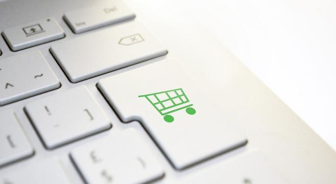 New ETF Could Have Right Internet Retail Moves