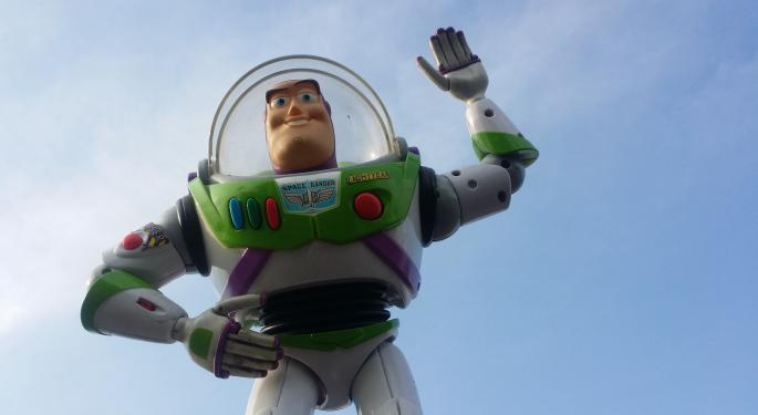 Is Mattel's Q4 Miss The End Of This Toy Story?