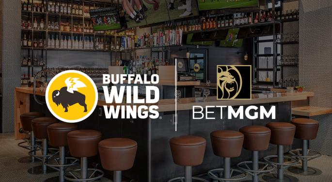 Sports Betting Now Available At Select B-Dubs Restaurants: What You Need To Know