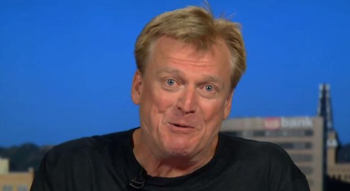 Ex-Overstock CEO Byrne Talks Timing Of Resignation With Fox, 'Political Espionage'