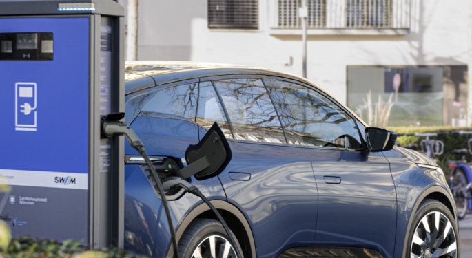 China Evergrande New Energy Vehicle Company Attracts 6 Investors To Raise $3.4 billion