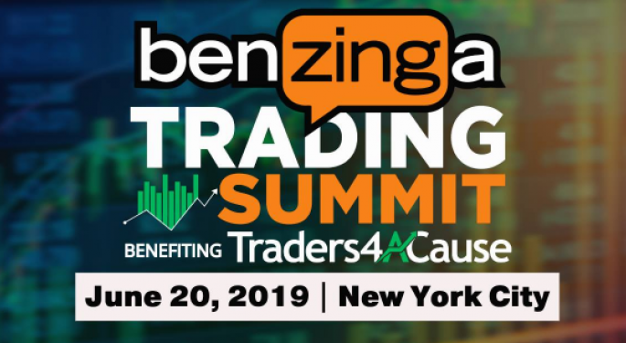 Why Every Trader Should Attend The Benzinga Trading Summit