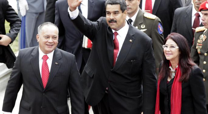 Will Trump Ban Oil From Violence-Torn Venezuela? President Faces Tough Foreign Test