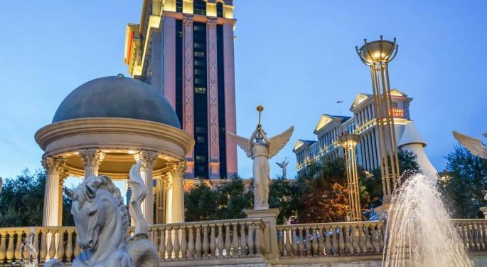 Eldorado To Buy Caesars For $17.3B; VICI Gets 3 Properties From Eldorado