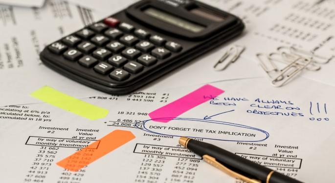Don't Get Blindsided: The Importance Of Tax Return Estimators