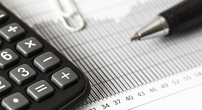 H&R Block's Q4 Print Keeps Morgan Stanley Sidelined: 'A Lost Tax Season'