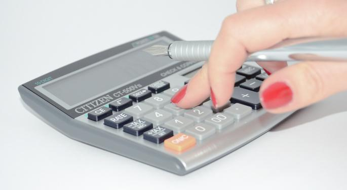 BofA, Guggenheim Positive On Intuit Ahead Of Tax Season