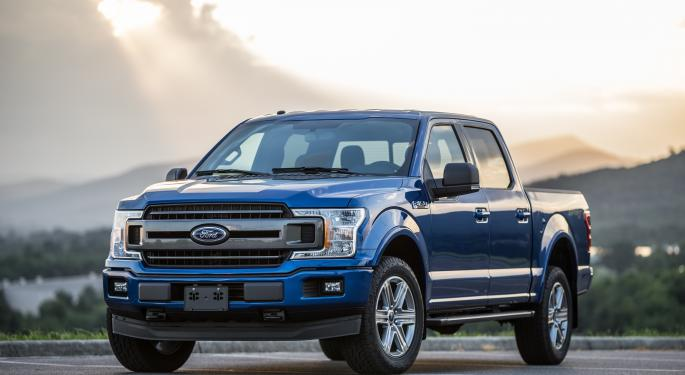 Ford: La crisis de chips ha cambiado la 'normalidad' para siempre