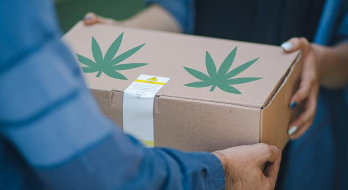 Driven, Eaze Execs On Cannabis Sales Increases, New Customers In COVID-19 Era: 'This Is A Product That People Need'