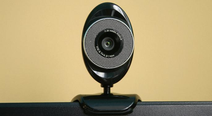 Webcam, Computer Accessory Demand Booms As Workers Telecommute During Coronavirus Pandemic