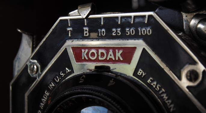 KODAKCoin: How To Buy It