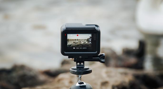What To Watch For In GoPro's Stock Following Earnings