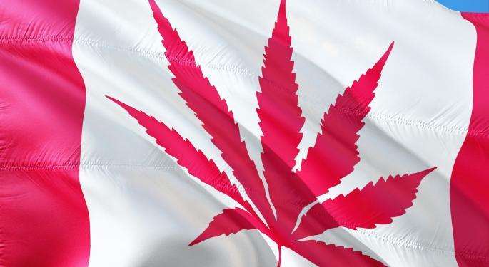 Canntab Obtains Health Canada Cannabis Research License