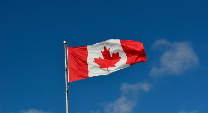 Raytheon Canada, Maerospace Partner To Fight Illegal Offshore Activity