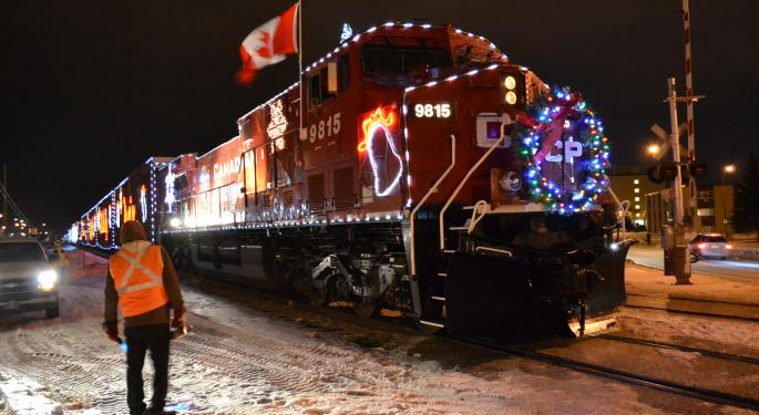 Canadian Pacific's Pivot To Growth Will Take Longer Than The Market Thinks