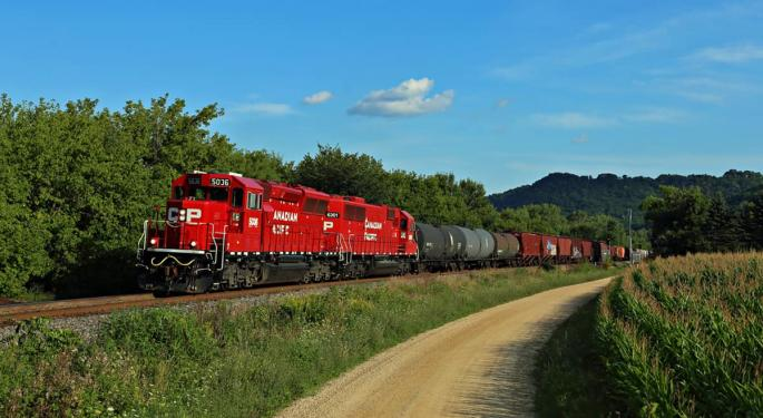 Railways See Untapped Potential In Atlantic Canada Ports