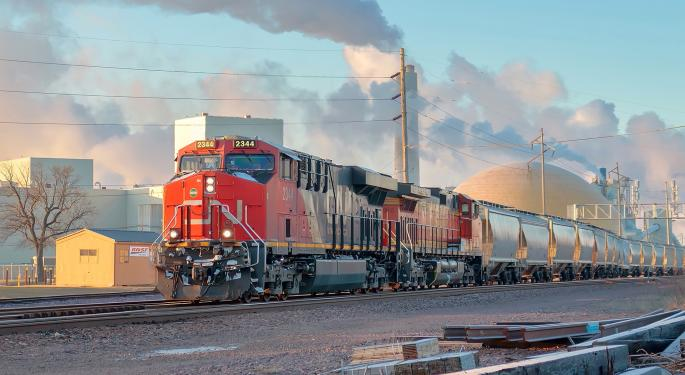 CN, Others To Develop Plastics Resins Export Facility In Alabama
