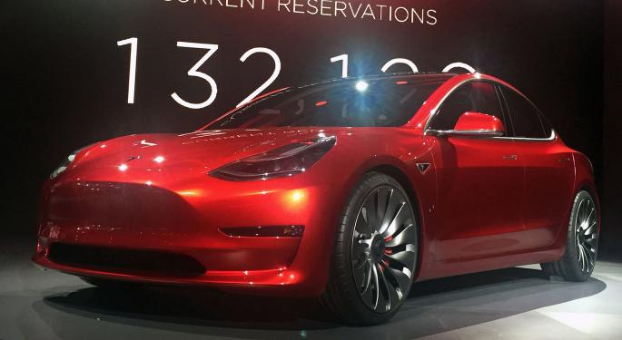 Tesla: Why Short Sellers Won't Recoup Their Losses