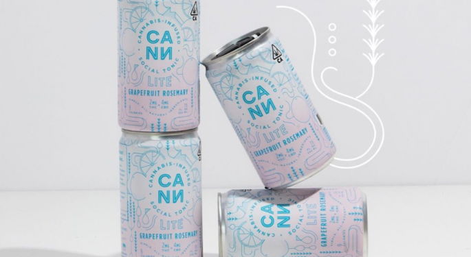 Cannabis Beverage Maker Cann Celebrates First Year, 1 Million Units, New Products