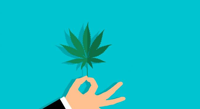 The Week In Cannabis: SAFE Banking Act Clears House, Australia's Capital Legalizes Recreational Weed And More