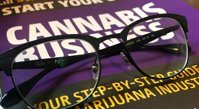 Marijuana In College: Why Universities Are Offering Cannabis-Focused Classes And Where You Can Find Them